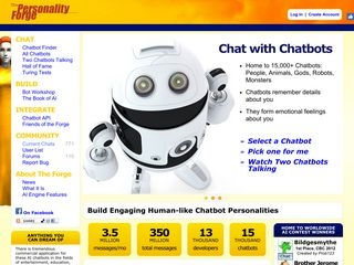 11500.net | Artificial Intelligence chat bots